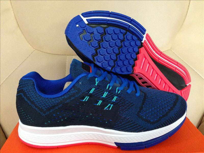 2015 Zoom Structure 18 men's running shoes,cheap running shoes(China (Mainland))