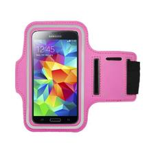 High quality Armband For Samsung Note 5Sport Armband / phone arm bags For Note 5 N9200 running Armband sports arm band
