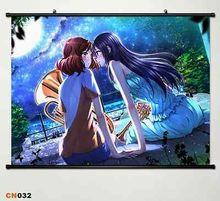 Amazing Sound! Euphonium Oumae Kumiko Home Decor Anime Poster Wall Scroll 032