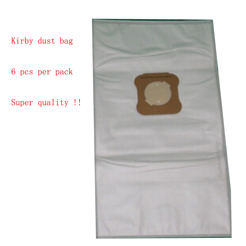 Free shipping Super discount Genuine Kirby Vac Generation 3 4 5 6 G3 G4 G5 or HEPA G6 Ultimate G Vacuum Bags(China (Mainland))