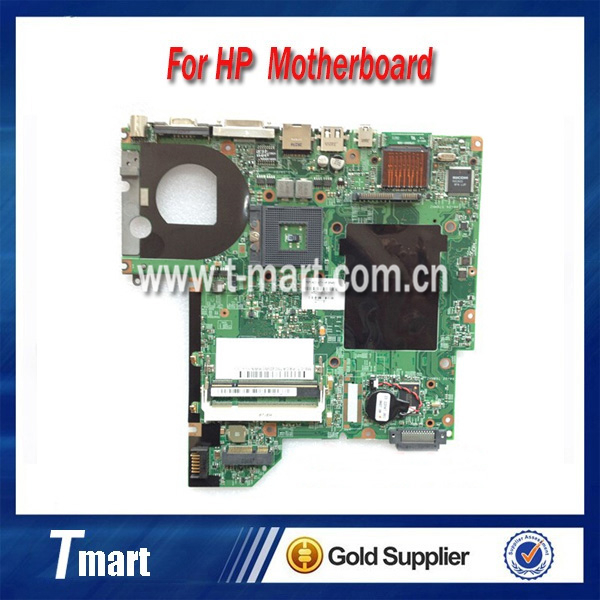 100% working Laptop Motherboard for hp V3000 DV2000 460715-001 System Board fully tested