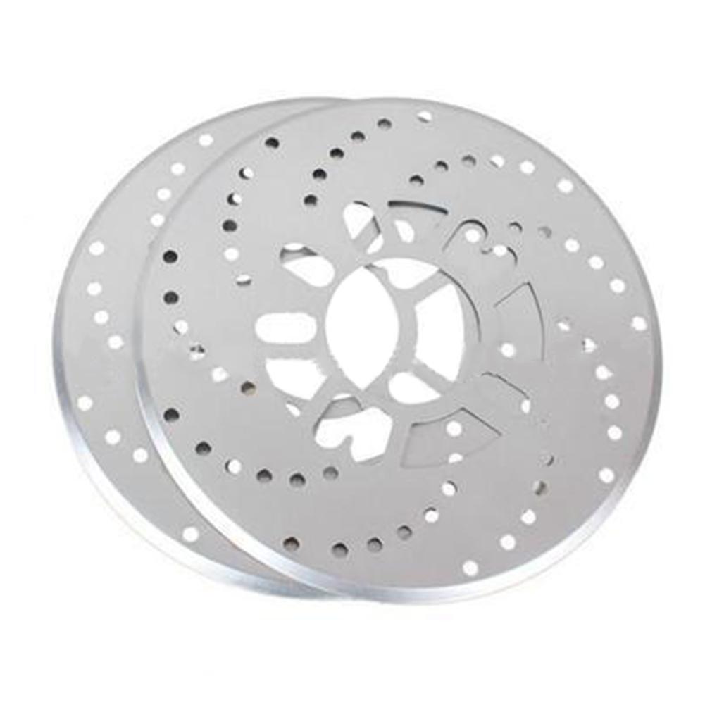 2 шт./компл. тарелка; алюминий сплав заднем вальце 26 см Авто модификации тормозной aeProduct.getSubject()