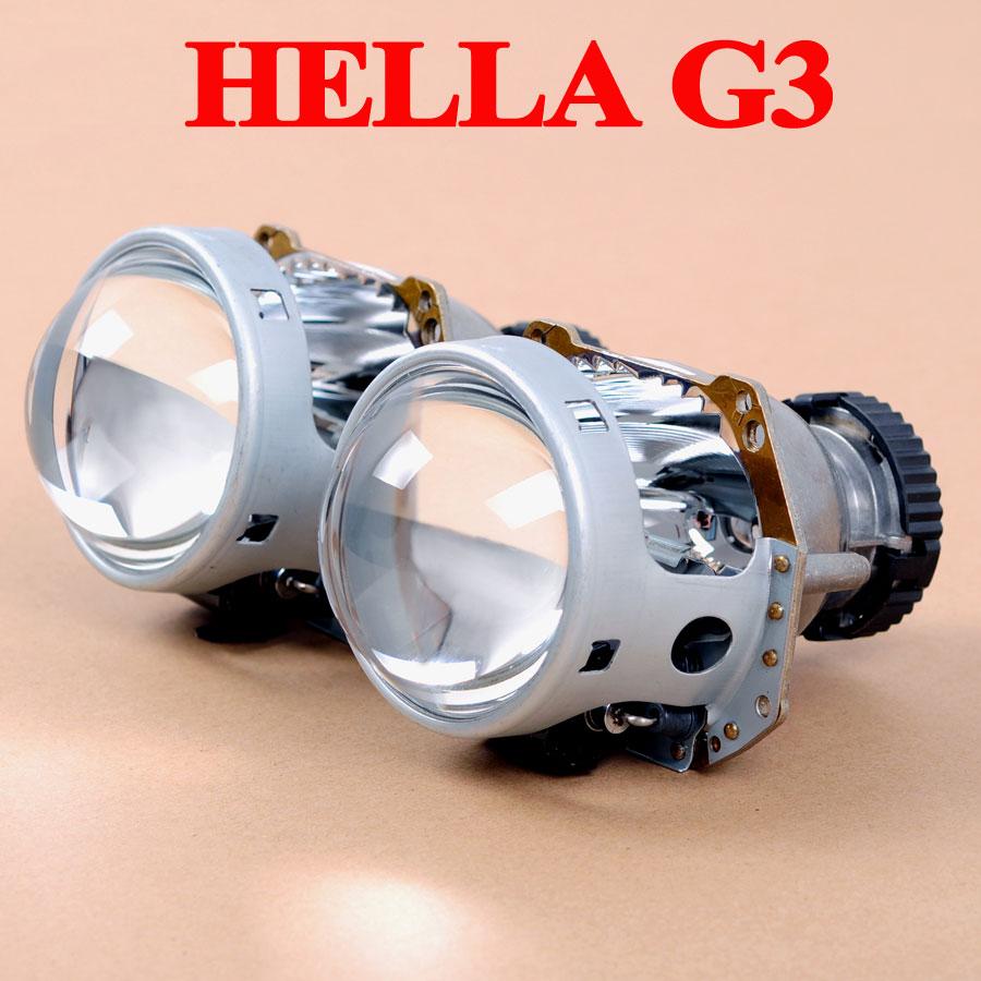 Би-тур ксенон проектор линзы HELLA GEN3 для D1S D2S D2H D3S D4S лампа гнездо внутренний ксенон линзы фары