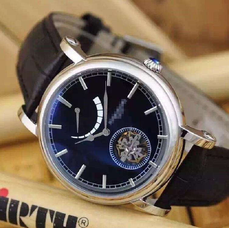 Здесь можно купить  A new watch on behalf of men