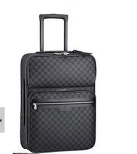 "Mala de viagem com rodinha marca rodando equipaje de viaje maleta baca portaequipajes techo del coche equipaje de mano vacaciones viaje 20 "" comercial(China (Mainland))"