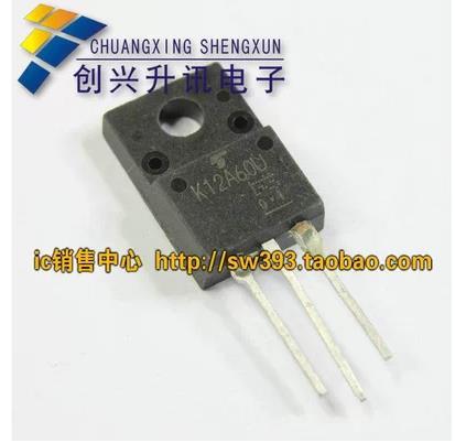 50PCS  K12A60U K12A60D      12A600V  New spot Quality Assurance