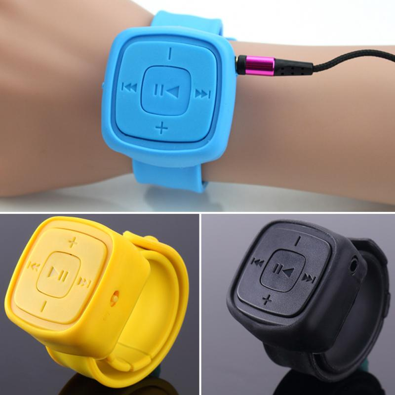 Wholesale Hot Sell Gift Sport Watch Mp3 Player Portable Music