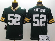 N-12 2016 high quality,Green Bay Packers,Clay Matthews,Julius Peppers Jordy Nelson(China (Mainland))