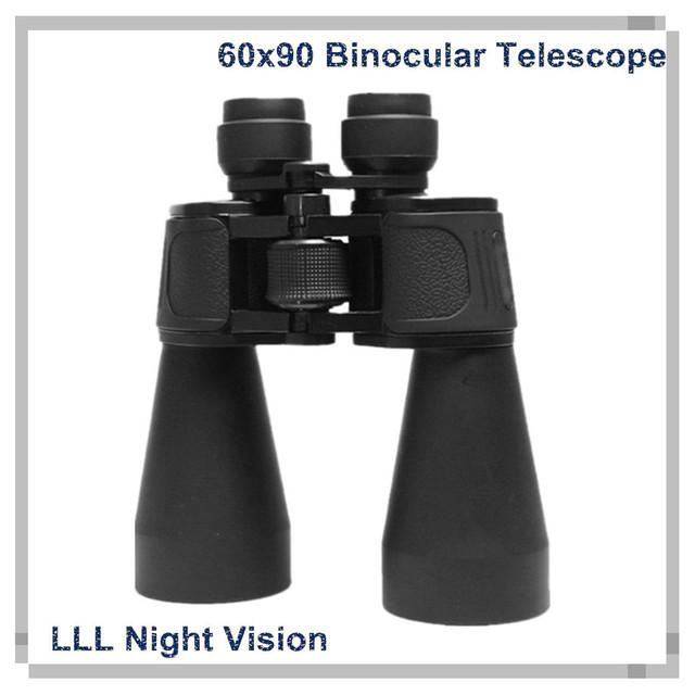 Jumelles Binoculars Tactical Hunting High Power Binoculars 60X90 56MAT 1000M.Ultra HD  Jumelle Monocular opera glasses Scope