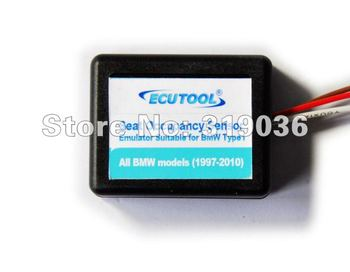2014 New For BWM Series CARS Tools Seat Occupation Sensor SRS Emulator Free Shipping