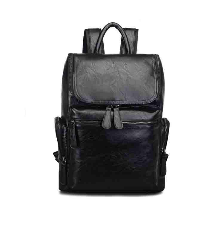 Wholesale- Men s Backpack School Male Bag Laptop Notebook Backpacks ... bbfe8834a6bf1