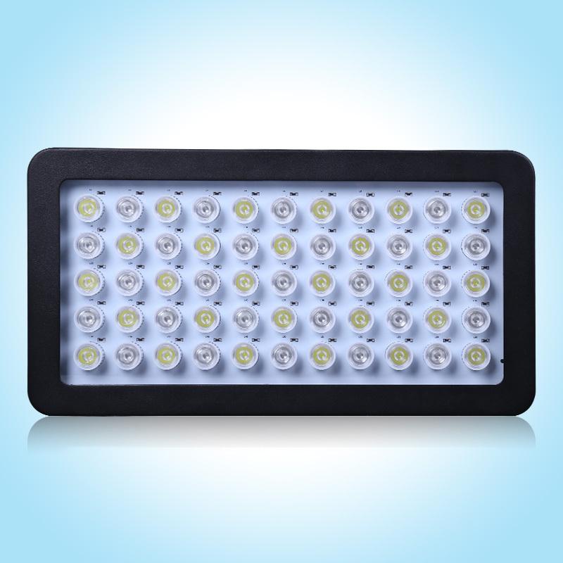 Best Selling 165W LED Aquarium Light 3 years' warranty LED Lamp Coral Reef led Customized Design Dropshipping(China (Mainland))