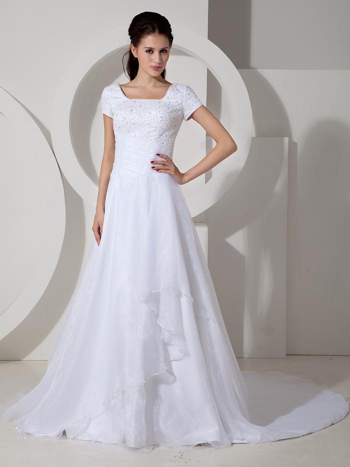 Свадебные Платья Для Невест Среднего Возраста