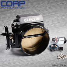 Buy 92mm Throttle body + TPS IAC Throttle Position Sensor LSX LS LS1 LS2 LS7 BK for $78.00 in AliExpress store