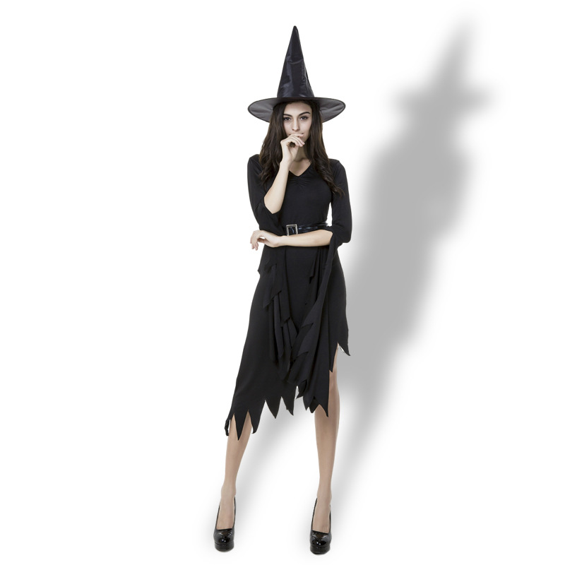 Witch clothing store