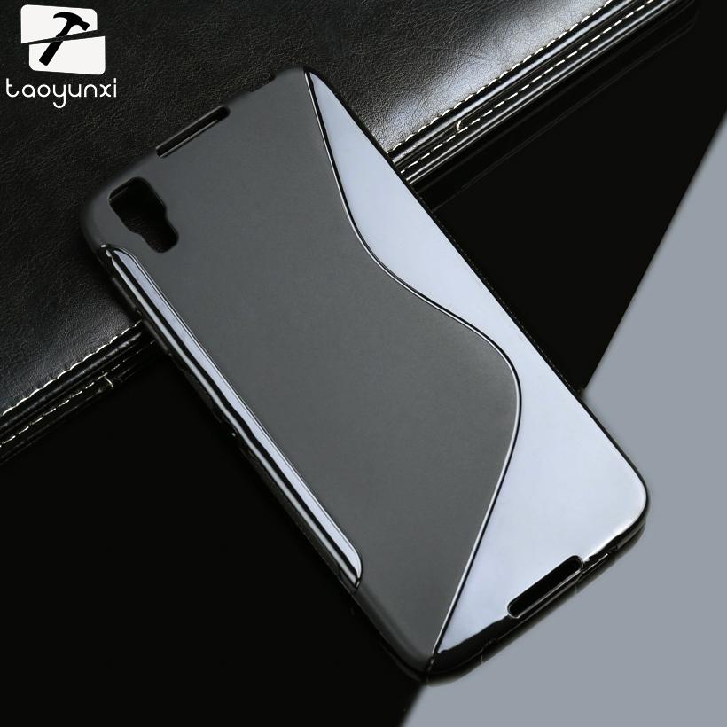 Sline Phone Case For Alcatel OneTouch idol 4 6055 OT-6055K 6055B BB-DTEK50 BlackBerry Neon Blackberry DTEK50 Silicone Cover Hood(China (Mainland))