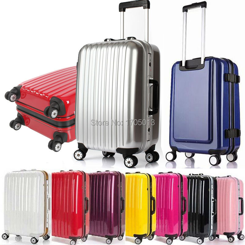 Popular Spinner Cabin Luggage-Buy Cheap Spinner Cabin Luggage lots ...