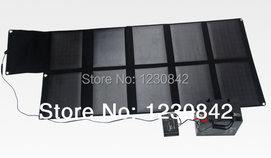 100w solar panel charger with 8v output shenzhen factory price(China (Mainland))