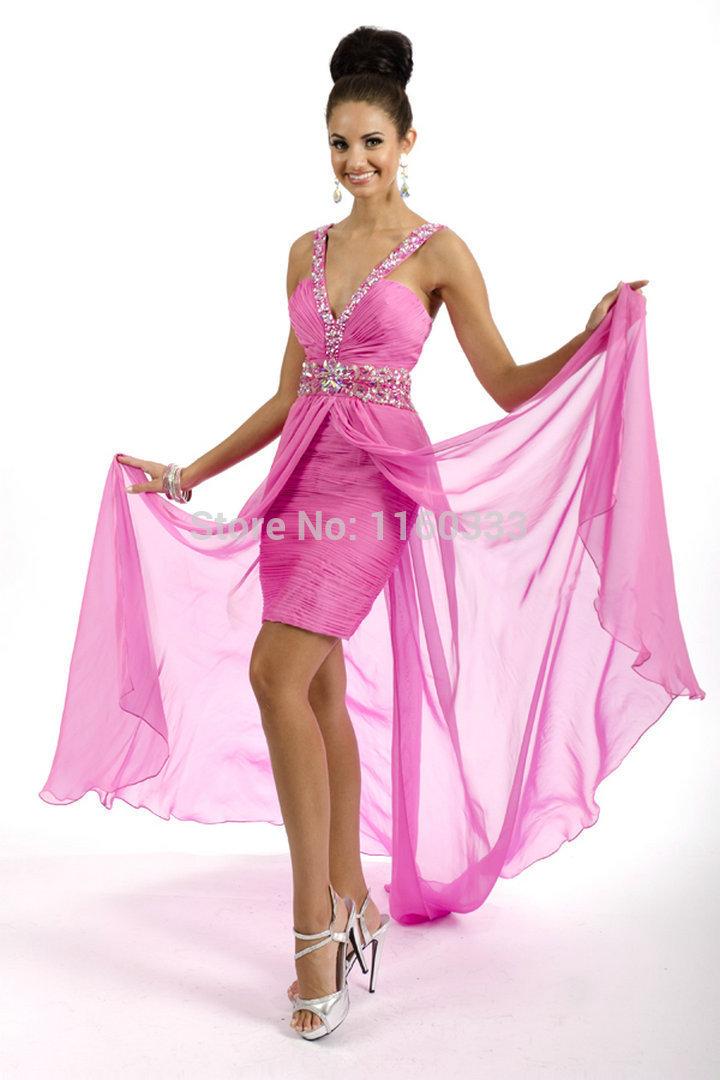 Robes de mode: Site anglais pour robe de soiree