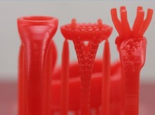 Jewelry lost wax casting molding - US import B9Creator 3D printer upgrades!(China (Mainland))