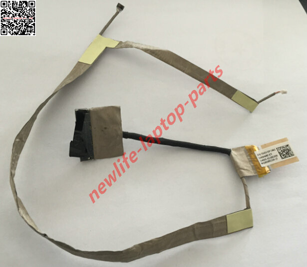 original For ASUS G751 G751JM G751JT G751JY Touch LCD CABLE 14005-01380200 test good free shipping