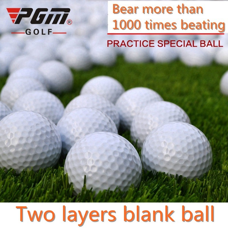 100 pieces of PGM brand plastic golf balls China, golf balls china golf ball marker promotional. Minimal order quantity is 100