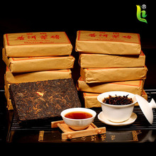 Premium Ripe Puer Tea Brick 250g 1970 Yr Oldest Pu er Tea Agilawood Health Care Pu erh Ancient Puerh Tree Green Food Lose Weight