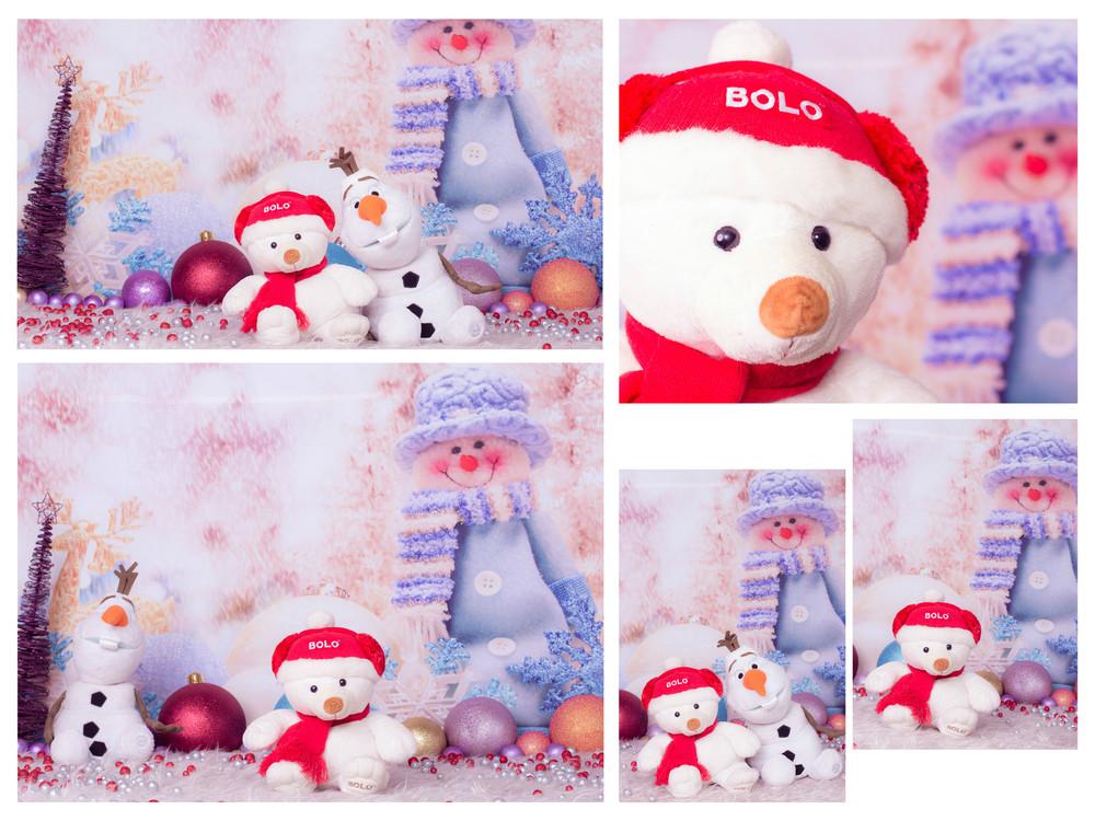 Гаджет  5ft*6.5ft Backdrops Photography Christmas Backdrop for Baby Photos Studio Snow Man Toy Fotografia Background  None Бытовая электроника