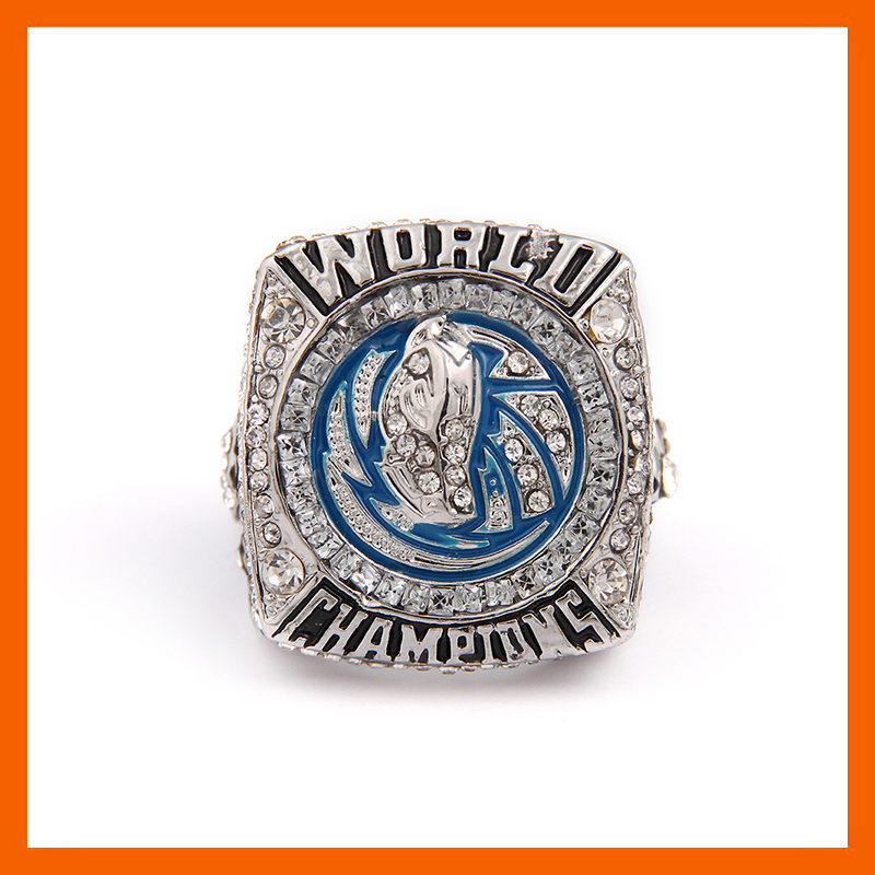 New Arrival for 2011 Basketball Dallas Mavericks Replica Championship Ring(China (Mainland))
