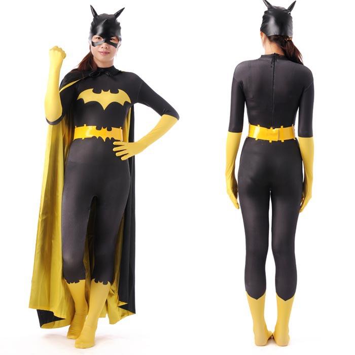 Batman Halloween Costume For Women Batman Costume Women Adult