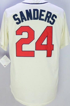 25 Deion Sanders Baseball Jersey Braves 5 Freddie Freeman Jersey 47 Tom Glavine 29 John Smoltz Throwback Stitched Jersey(China (Mainland))