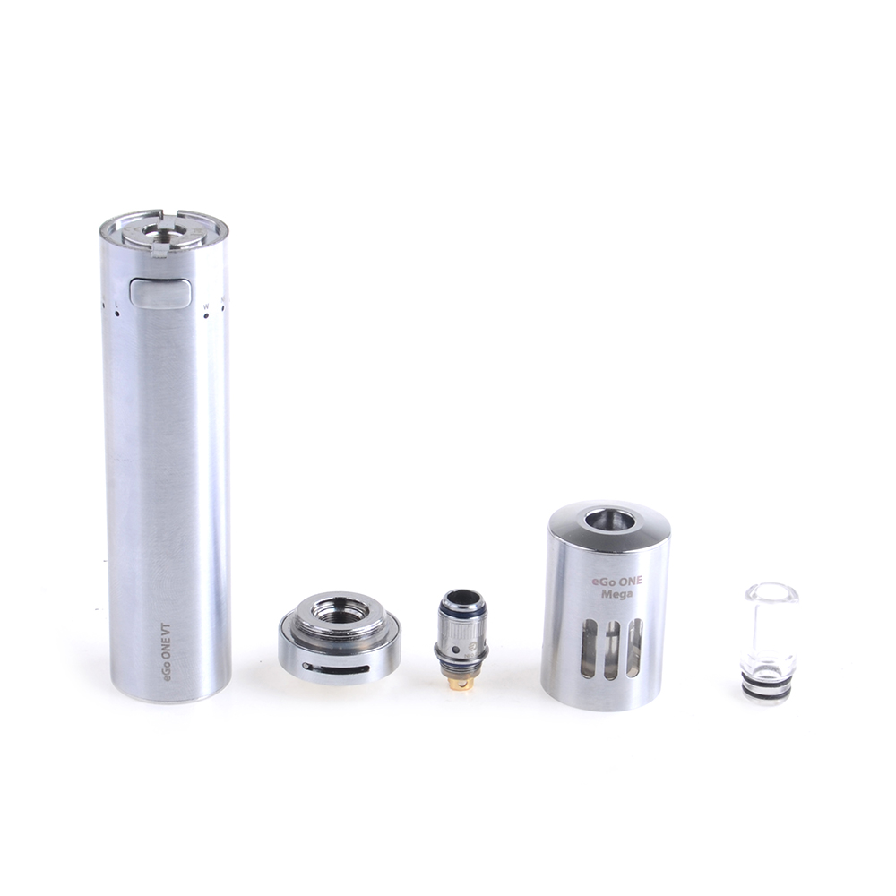 vaping with water filter