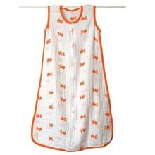 100% Muslin Cotton Aden Anais  Baby Thin Sleeping Bag For Summer Newborns Saco De Dormir Para Bebe With Original Label KF484(China (Mainland))