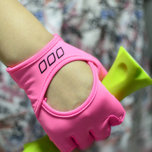 Gym Gloves for Woman spinning dumbbell strength training exercise equipment guantes gym fitness Sports Safety weightlifting