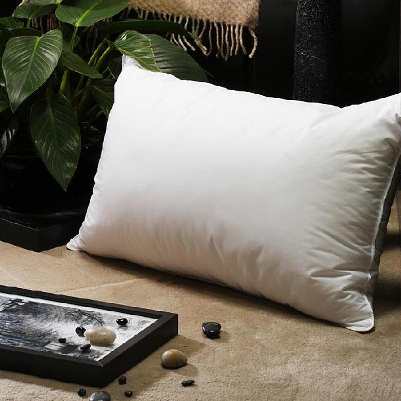 son sommeil oreiller promotion achetez des son sommeil. Black Bedroom Furniture Sets. Home Design Ideas