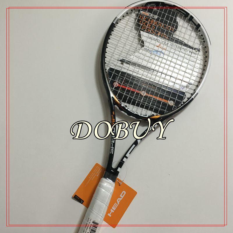 1 piece YouTek IG Speed MP300 L5 Tennis Racket/Racquet Novak Djokovic(Nole) Tennis Racket/Racquet Grip: L2,L3<br><br>Aliexpress