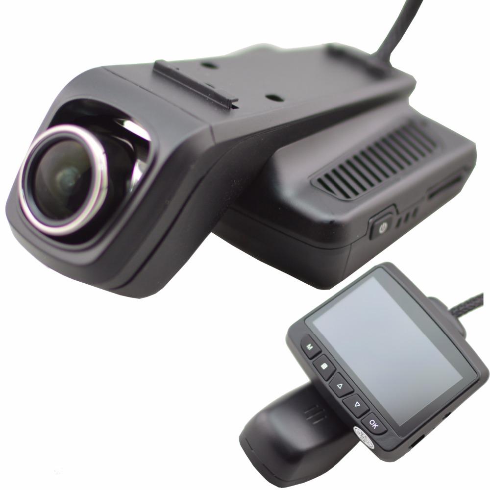 Car DVR Dash Camera Cam Registrator Digital Video Recorder 1080P Night Version Universal Hidden Novatek 96658 IMX 322 WideWiFi(China (Mainland))
