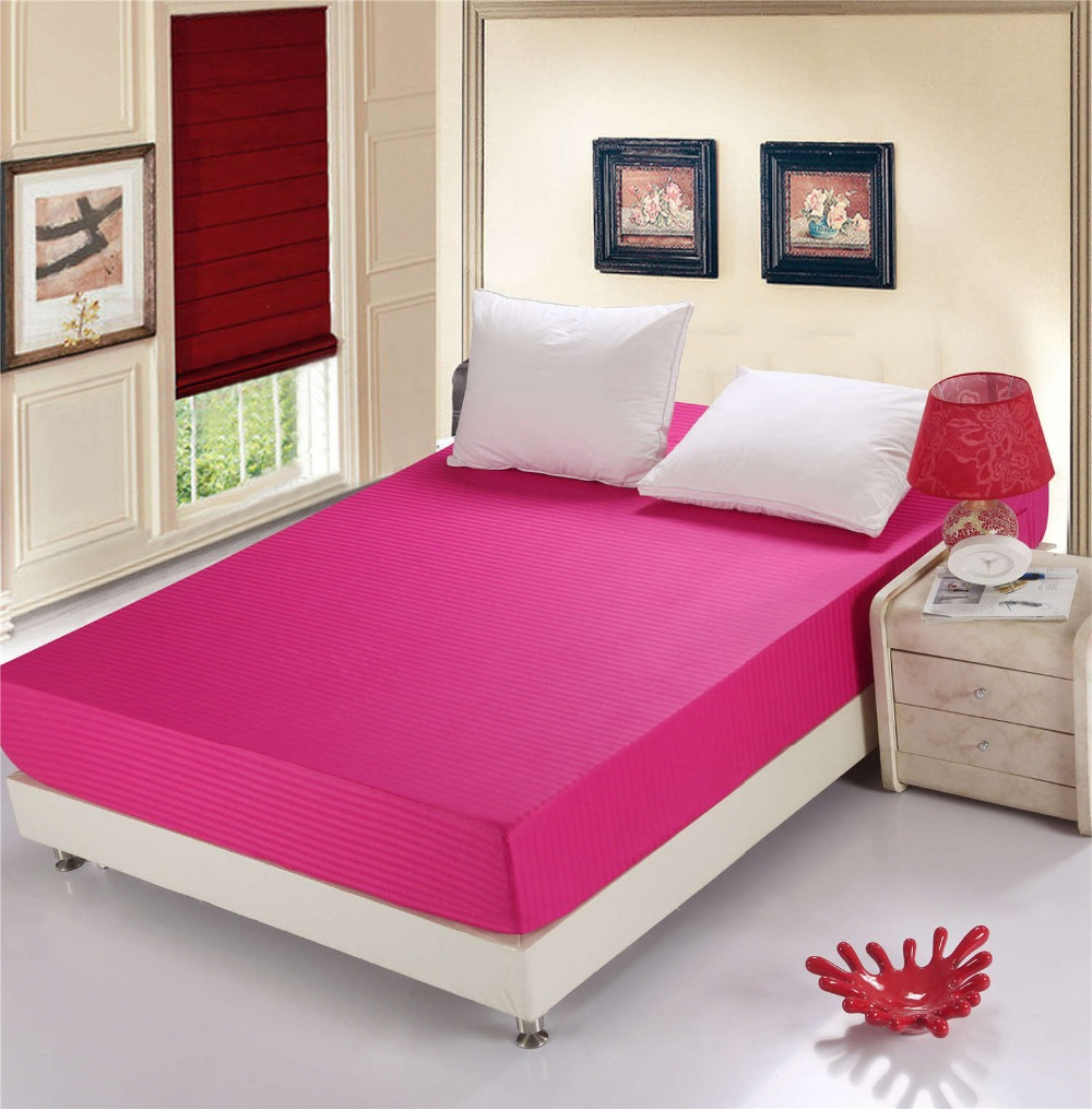 Modern Design Healthy Mattress Cover 100 Quality Cotton