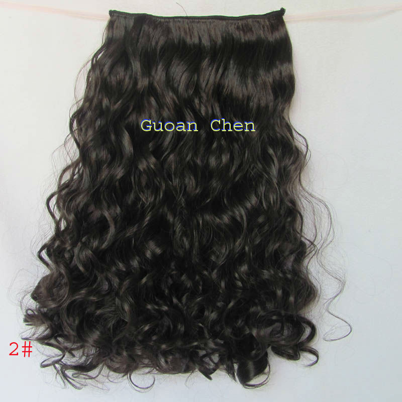 Long Curly Extensions Sale 75