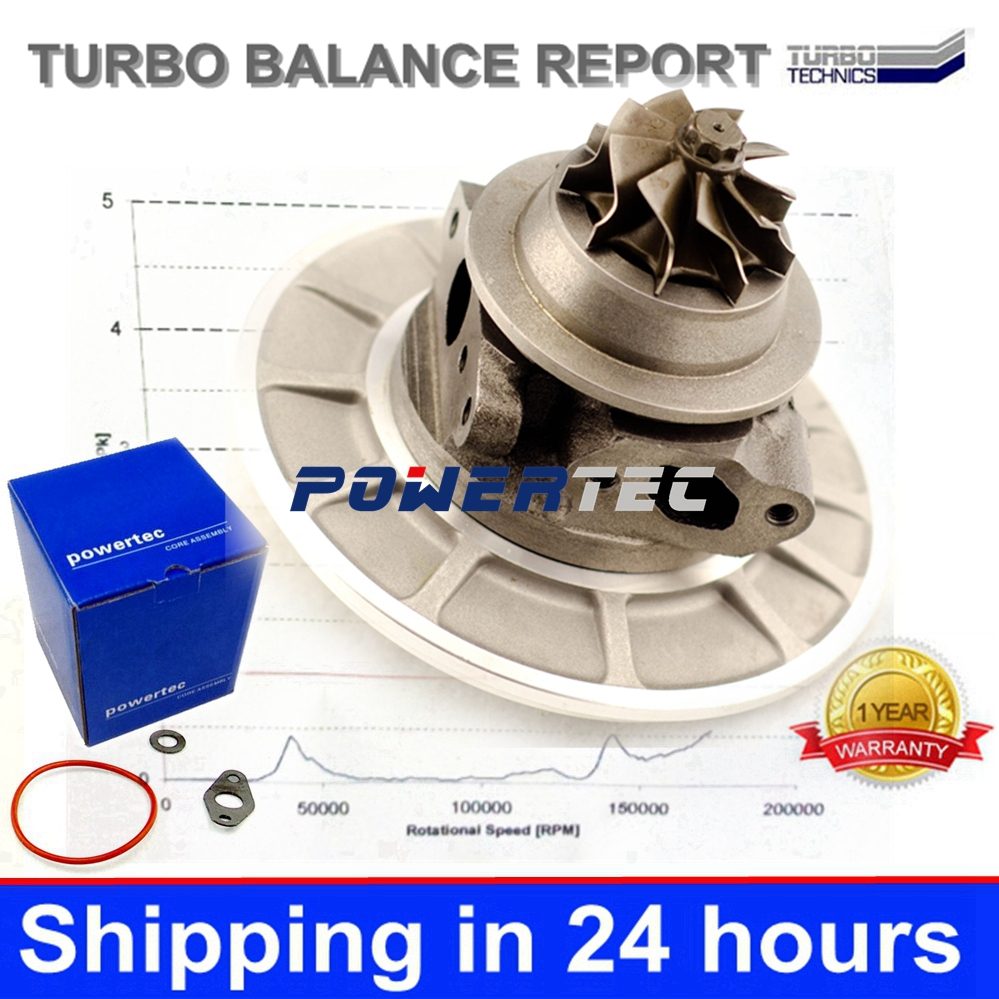 Turbo kit for car CT16 17201-30080 turbo chra 1720130080 turbo core cartridge for  2002- Toyota LandCruiser FTV-2KD Water cooled<br><br>Aliexpress