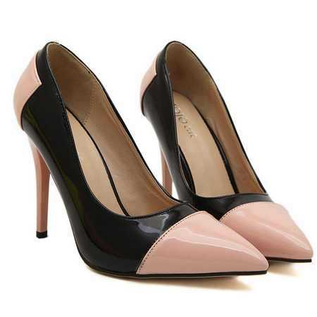 Women's Fashion Mixed Colors Thin High Heel Pointed Toe High Heels 2014 Sexy Platform Hot Sale Pumps Ladies Party Shoes(China (Mainland))
