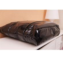 Fashion Women Casual Tote Bag 39 34 9cm Crossbody Shoulder Bags PU Leather Girl Handbag Street
