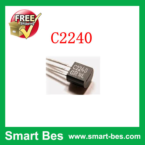 20pair/lot 2SA970-BL 2SC2240-BL Triode Transistor A970 C2240 electronic components purchasing - Shenzhen S-Mart Electronics Co., Ltd~ 24hour fast shipping~ store