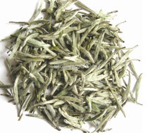110g Organic White Tea,Natural Silver Needle Tea,Health Tea,Free Shipping