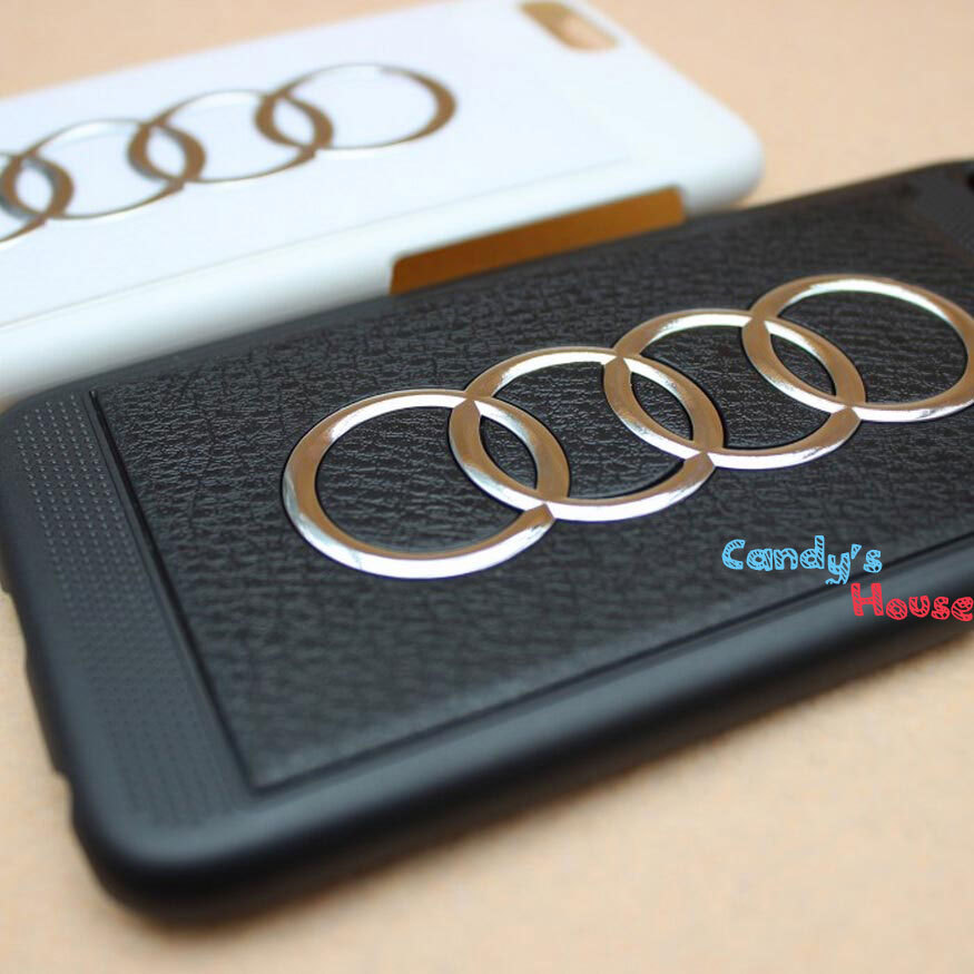 Audi Phone Case For iphone 6 Bentley Phone Cases For iphone 6 case luxury Audi Car Standard for iphone6 4.7 for i phone 6 cover(China (Mainland))