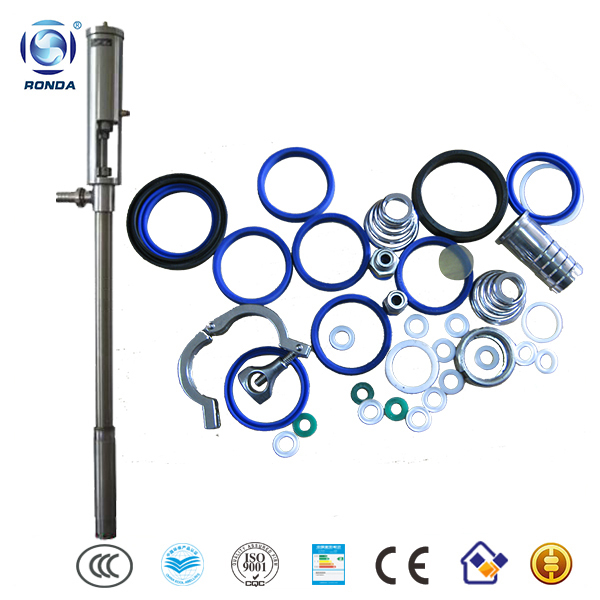 RFY1.2T-1 stainless steel chemical pump vertical plunger pump reciprocating pneumatic pump price(China (Mainland))