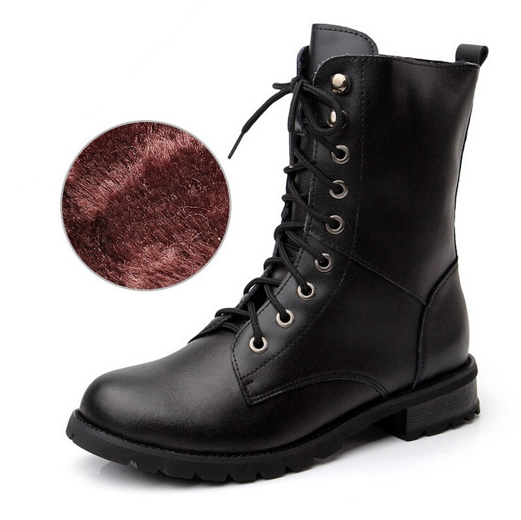 Popular Womens Army Boots-Buy Cheap Womens Army Boots lots from ...
