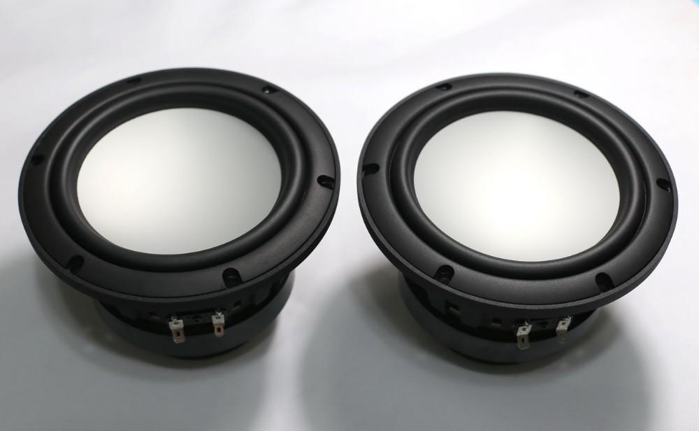 pair  HIEND TS series  6.5inch  magnesium cone  woofer  K.O Seas scanspeak eton morel vifa<br><br>Aliexpress