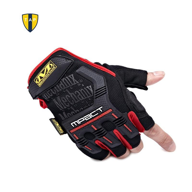 Mechanix Tactical Gloves Men Army Military Shooting Airsoft Shockproof Mens Half Finger Fingerless Mittens Luvas Guante Black<br><br>Aliexpress
