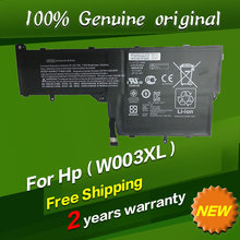 Buy Free Original laptop Battery HP 3ICP/59/121 WRO3XL 609881-351 HSTNN-IB5i W0O3XL HSTNN-XXXX WM03 725606-001 for $31.67 in AliExpress store